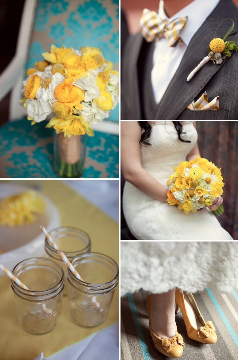 Yelow-beige-taupe-wedding-color-inspiration-bridal-bouquet-bout-decor-details.full
