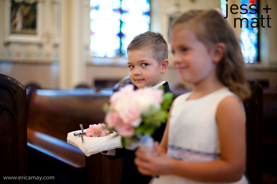 priceless wedding photos escape from wedding planning stress Unforgettable Ring Bearers crush