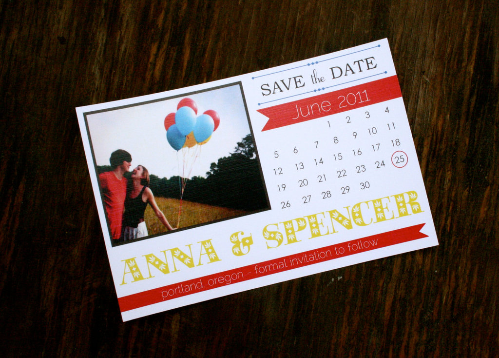 Unique-wedding-save-the-dates-calendar-design-invitations-on-etsy-red-yellow-whimsical.full