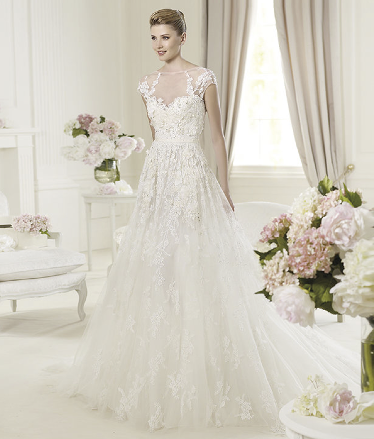 2013 wedding dress elie saab bridal collection for for Wedding dress pictures 2013