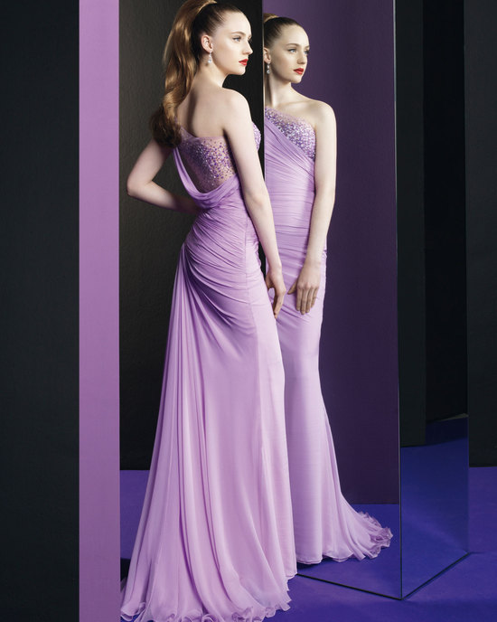 gorgeous gowns for bride groom mothers MOB MOG by Zuhair Murad for Rosa Clara