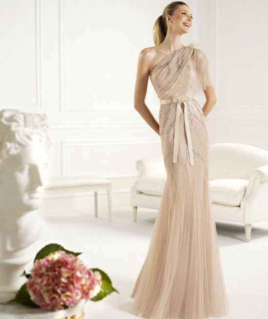 gorgeous mother of the bride or groom dresses by Pronovias 2