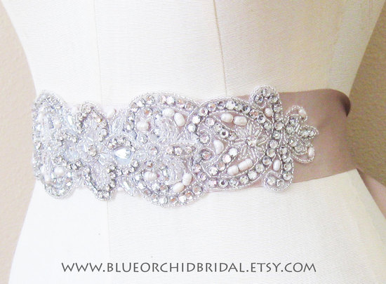 photo of Blue Orchid Bridal