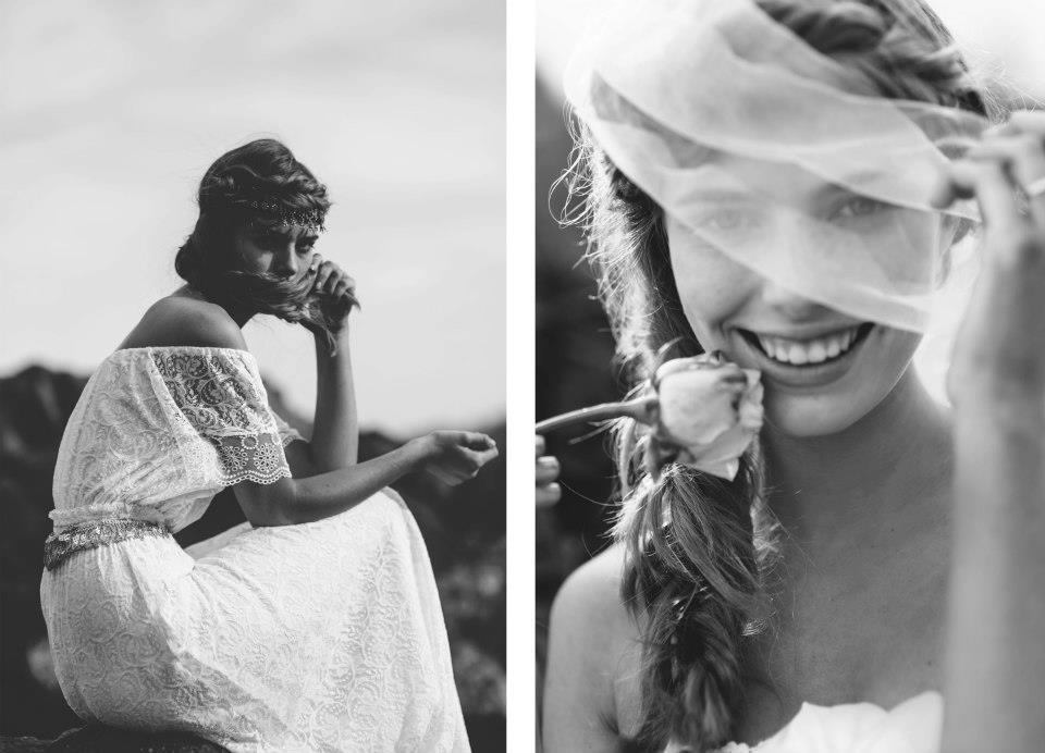 Bohemian-bride-at-a-beach-wedding-bridal-gown-beauty-inspiration-7.full