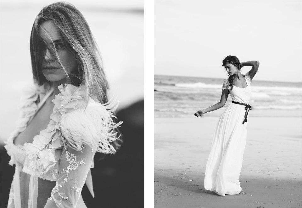 Bohemian-bride-at-a-beach-wedding-bridal-gown-beauty-inspiration-6.full