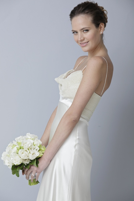 2013 wedding dress by Theia bridal gowns 1