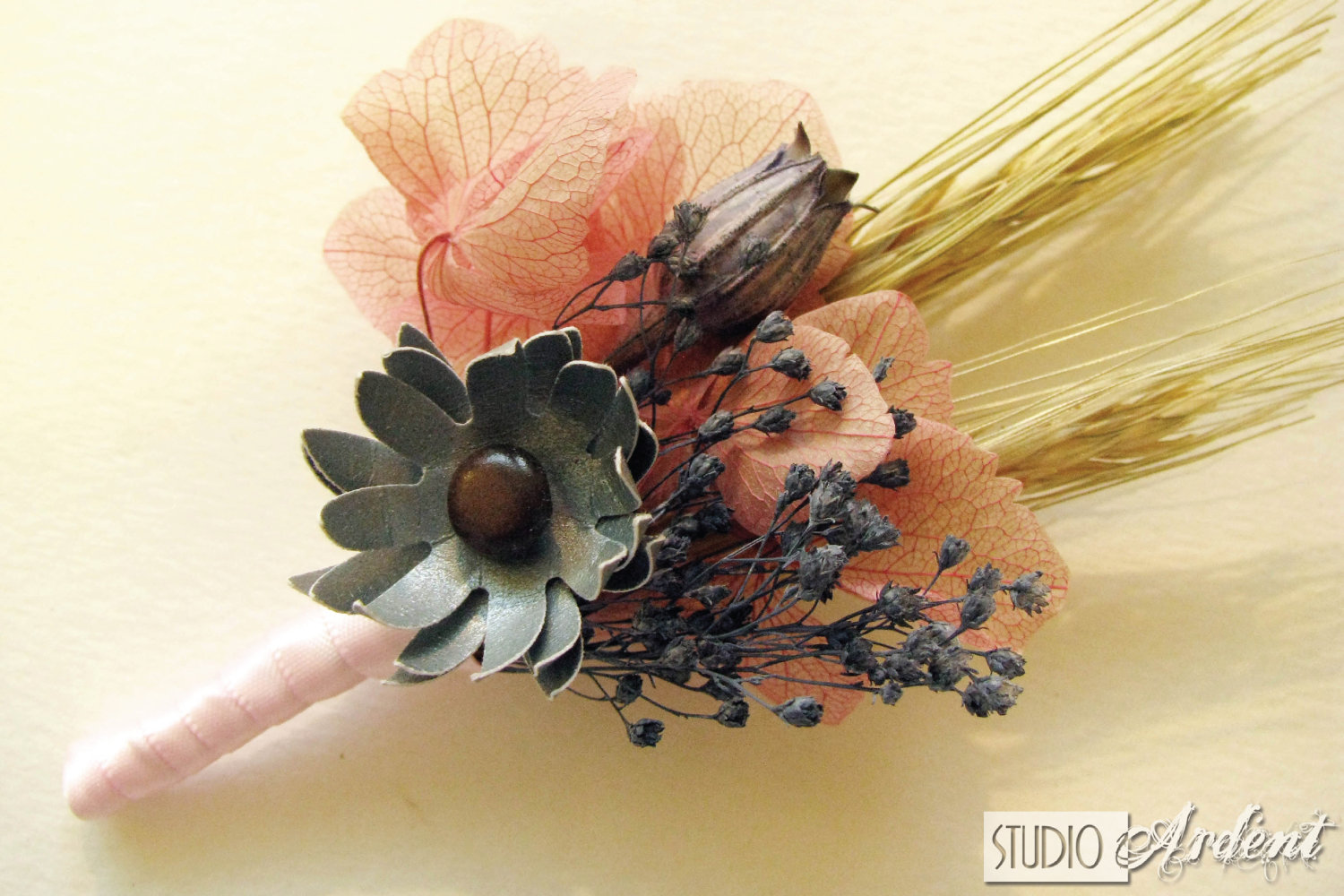 Unique-boutonnieres-for-grooms-handmade-weddings-by-etsy-peach-gray.original