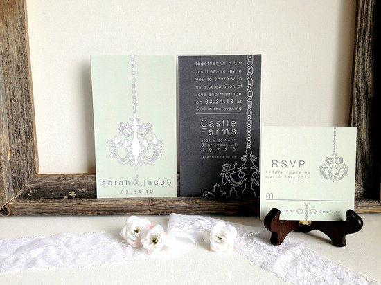 photo of Wedding Stationery