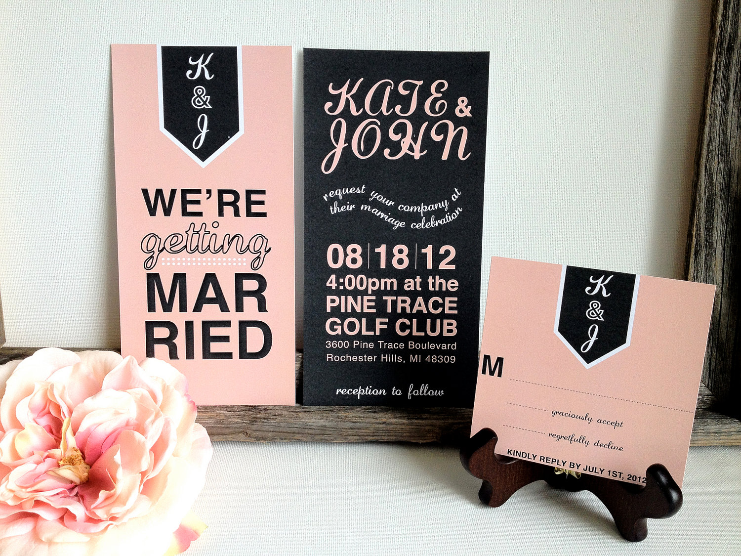 Wedding-invitations-for-modern-weddings-etsy-wedding-finds-coral-black.original