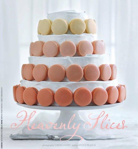 photo of 5 Simple, Stunning Wedding Cakes