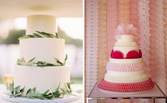 images of plain white wedding cakes simple wedding cakes suggested by 4 16346