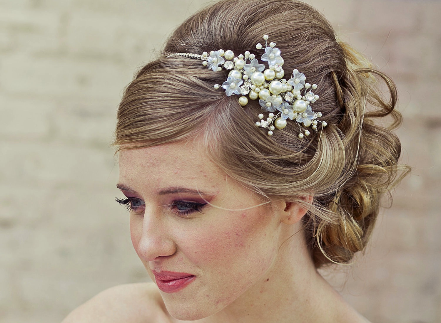 hairstyles with kanekalon hair : wedding hairstyles for short hair with headband Quotes