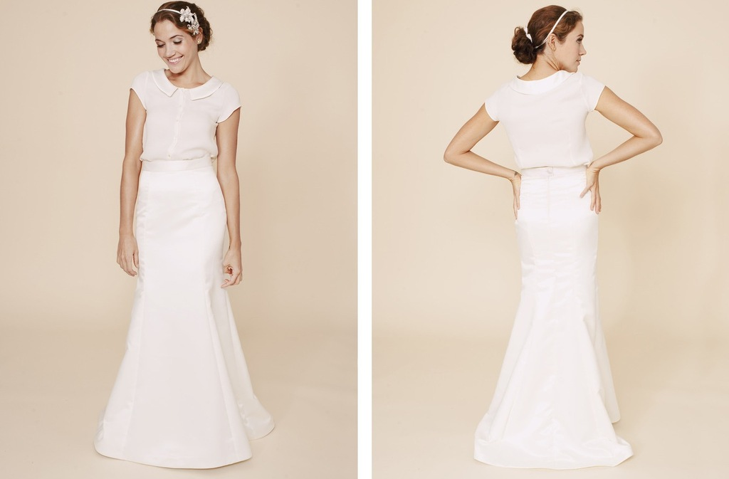 Simple-wedding-dresses-two-piece-bridal-gown-2.full