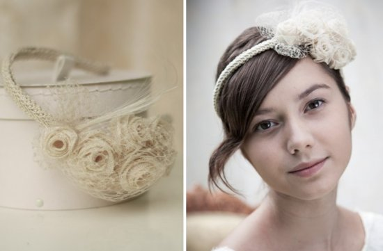 beautiful bridal hair accessories Parant Parant wedding headband