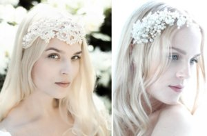 photo of Wedding Hair Accessories to Swoon For