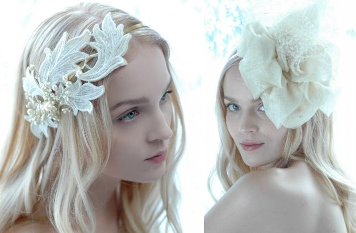 beautiful bridal accessories wedding hair pieces Parant Parant 2