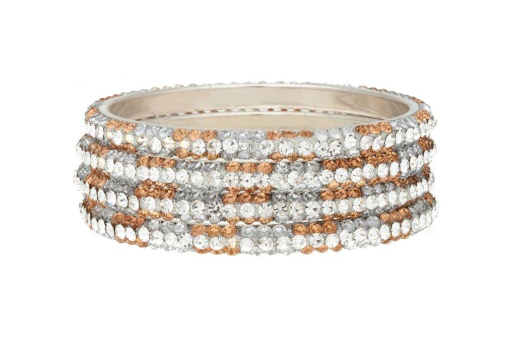 Rhinestone-bridal-bangles-copper-silver.full