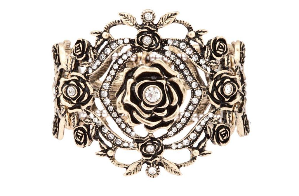 Vintage-inspired-bridal-cuff-bracelet.full