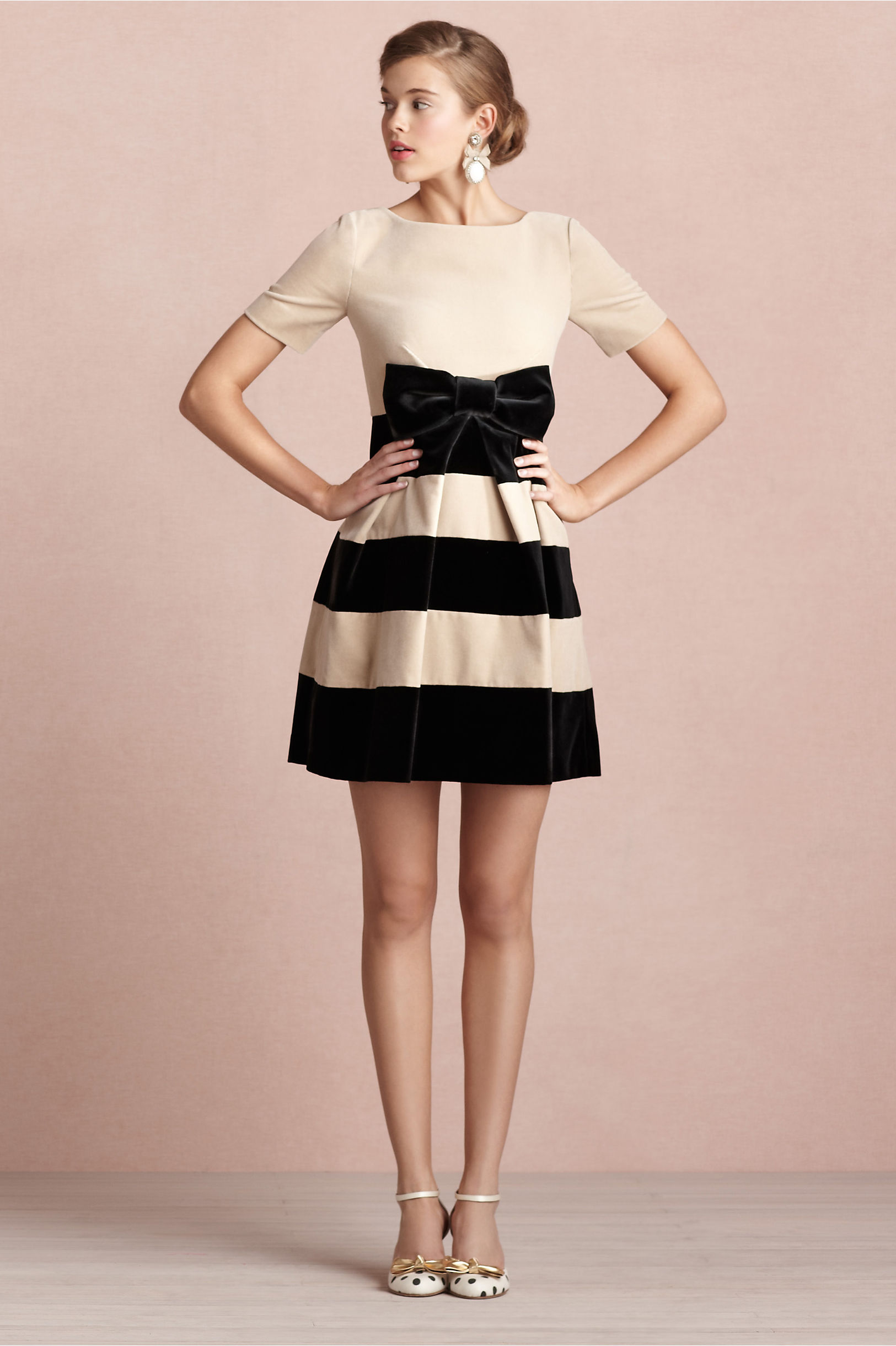 covetable bridesmaid dresses from BHLDN 2013 bridal party