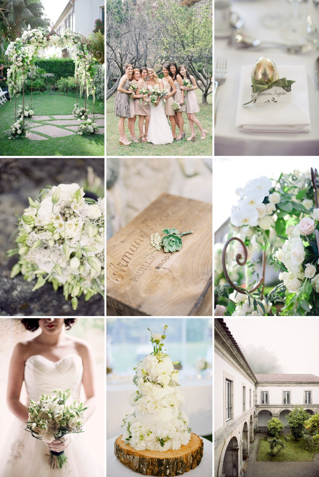 Elegant-wedding-colors-soft-greens-creams-neutrals.full