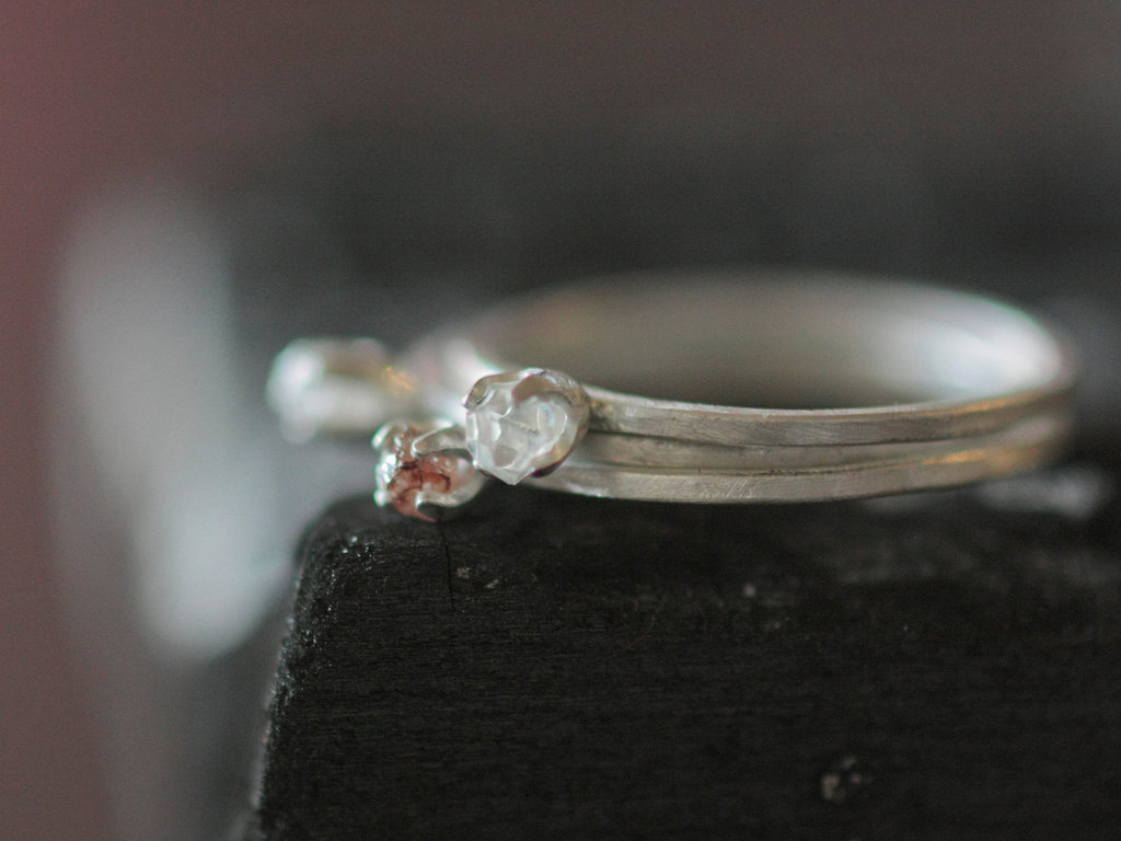 Unique-diamond-engagement-rings-wedding-jewelry-with-rough-herkimer-stones-12.full