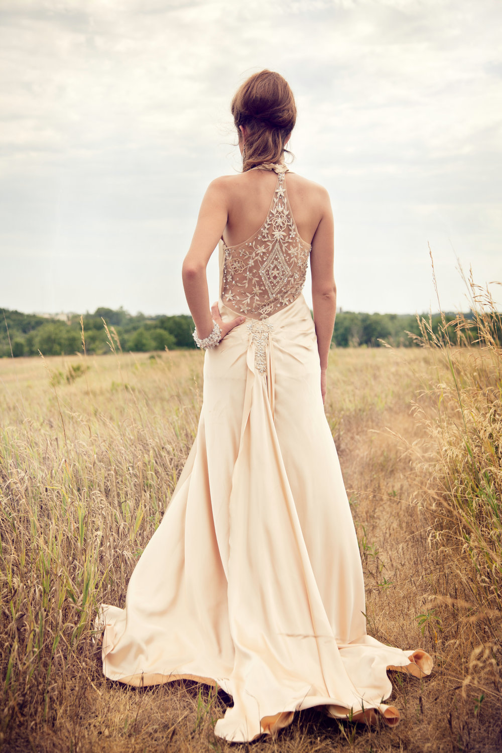 wedding dress bridal style inspiration from etsy.
