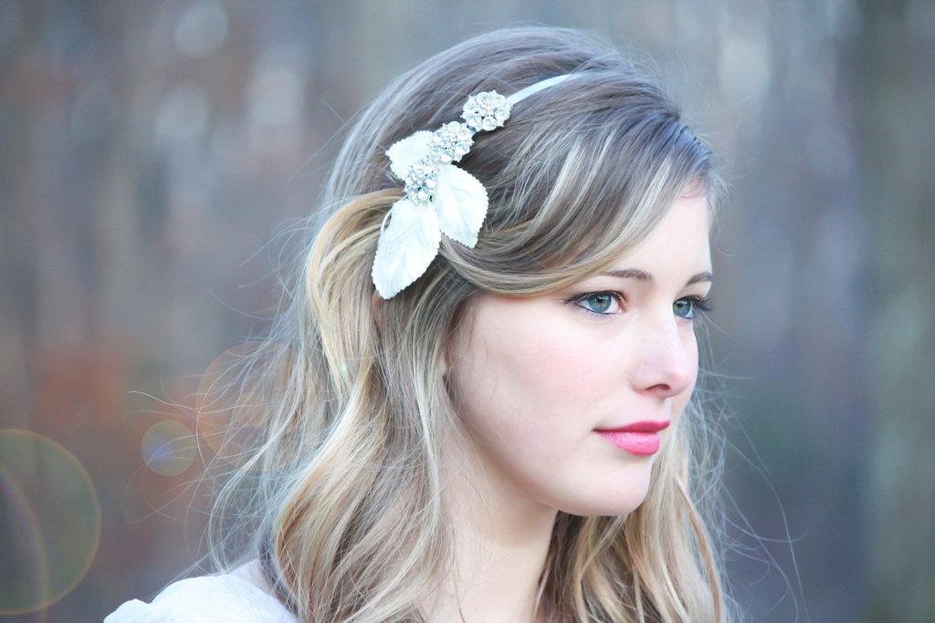 Chic-bridal-headbands-unique-wedding-hair-accessories-rhinestones-velvet-leaf.full