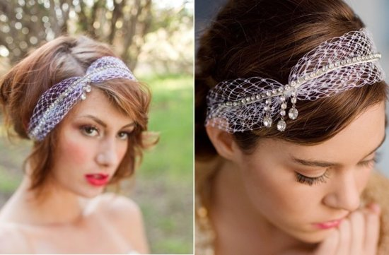 wedding hair accessories for brides seeking the unique bridal headbands 1