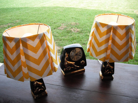 wedding color inspiration for brides from Etsy weddings Marigold reception table decor