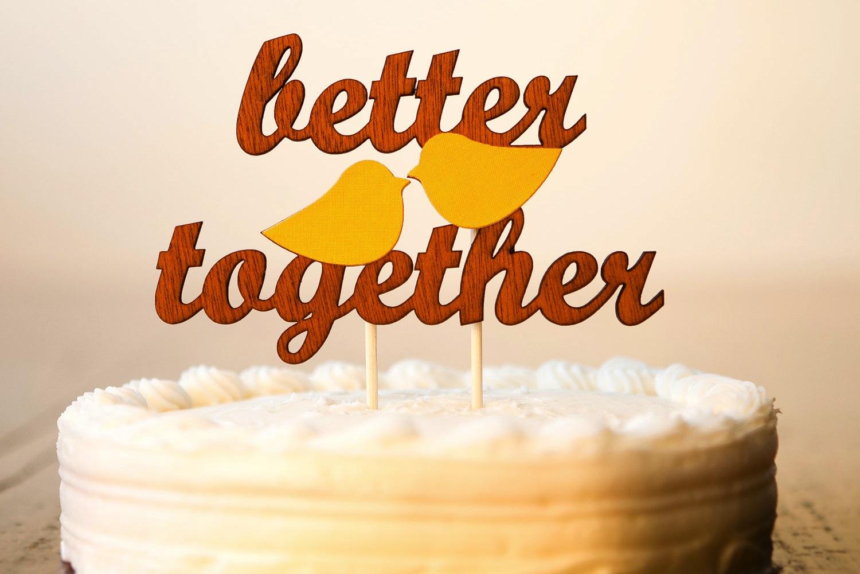 Wedding Cake Toppers Etsy Wedding Cake Topper Etsy