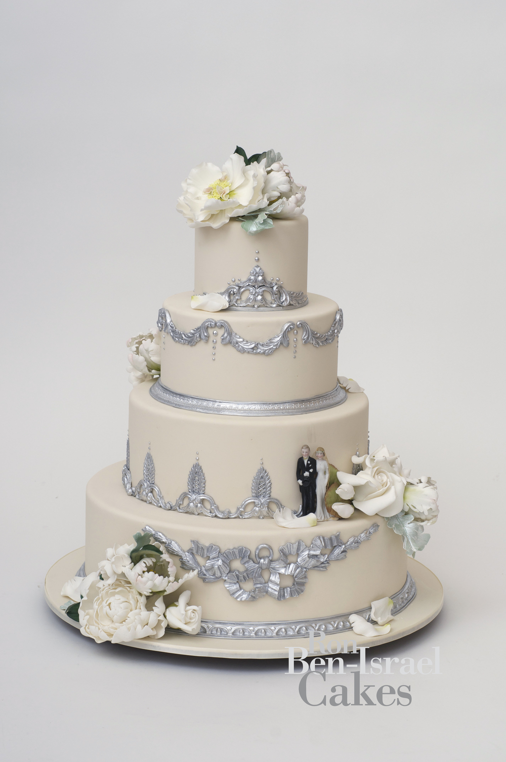 Wedding-cake-inspiration-ron-ben-isreal-wedding-cakes-2.full