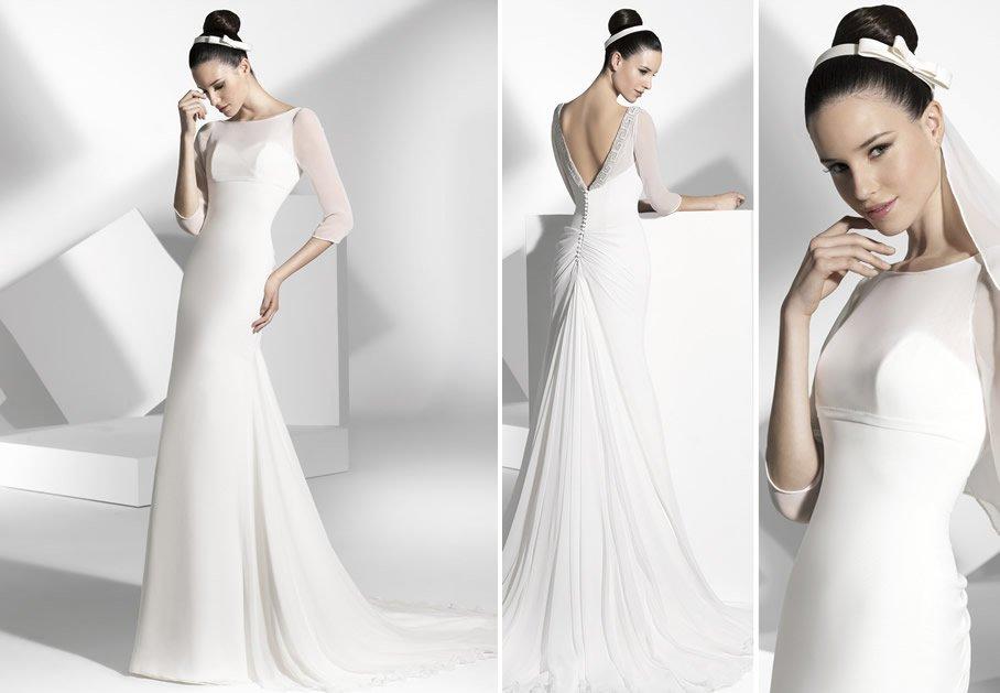 Spanish Wedding Dress Designers