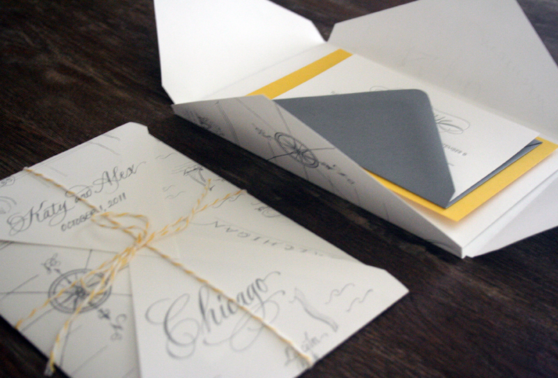 Map-inspired-weddings-travel-themed-wedding-invitations-and-paper-from-etsy-ivory-gray-yellow-elegant-2.full