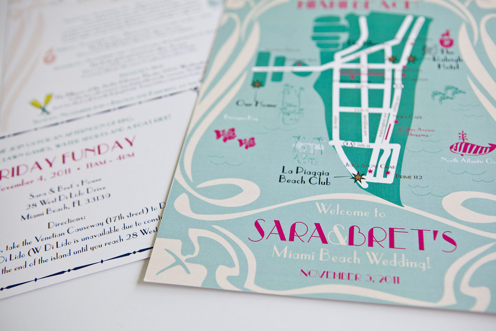 inspired weddings travel themed wedding invitations and paper from ...