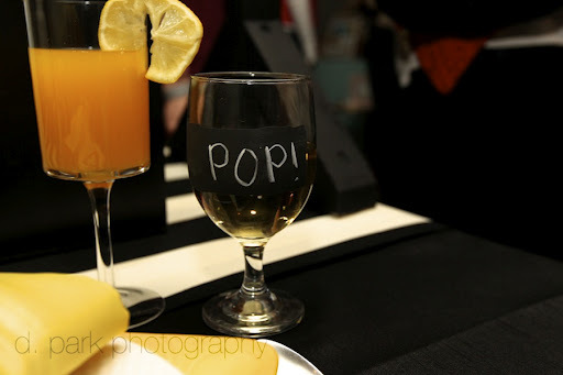 creative wedding themes inspired by art Roy Lichtenstein retro weddings cocktails