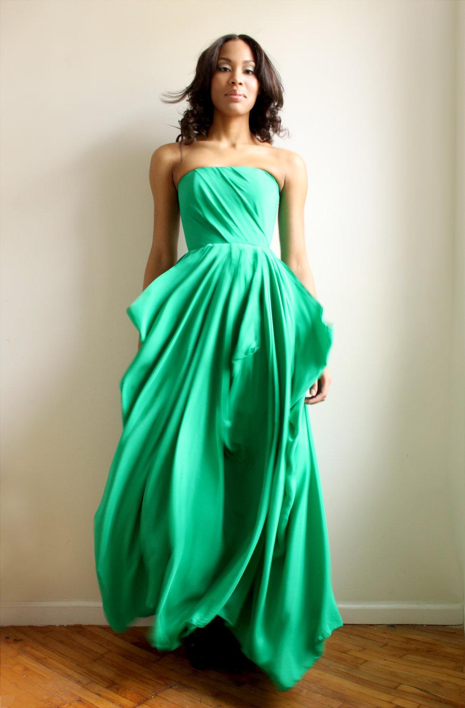 bridesmaid dresses emerald green emerald wedding dress Bridesmaid Dresses Emerald Green