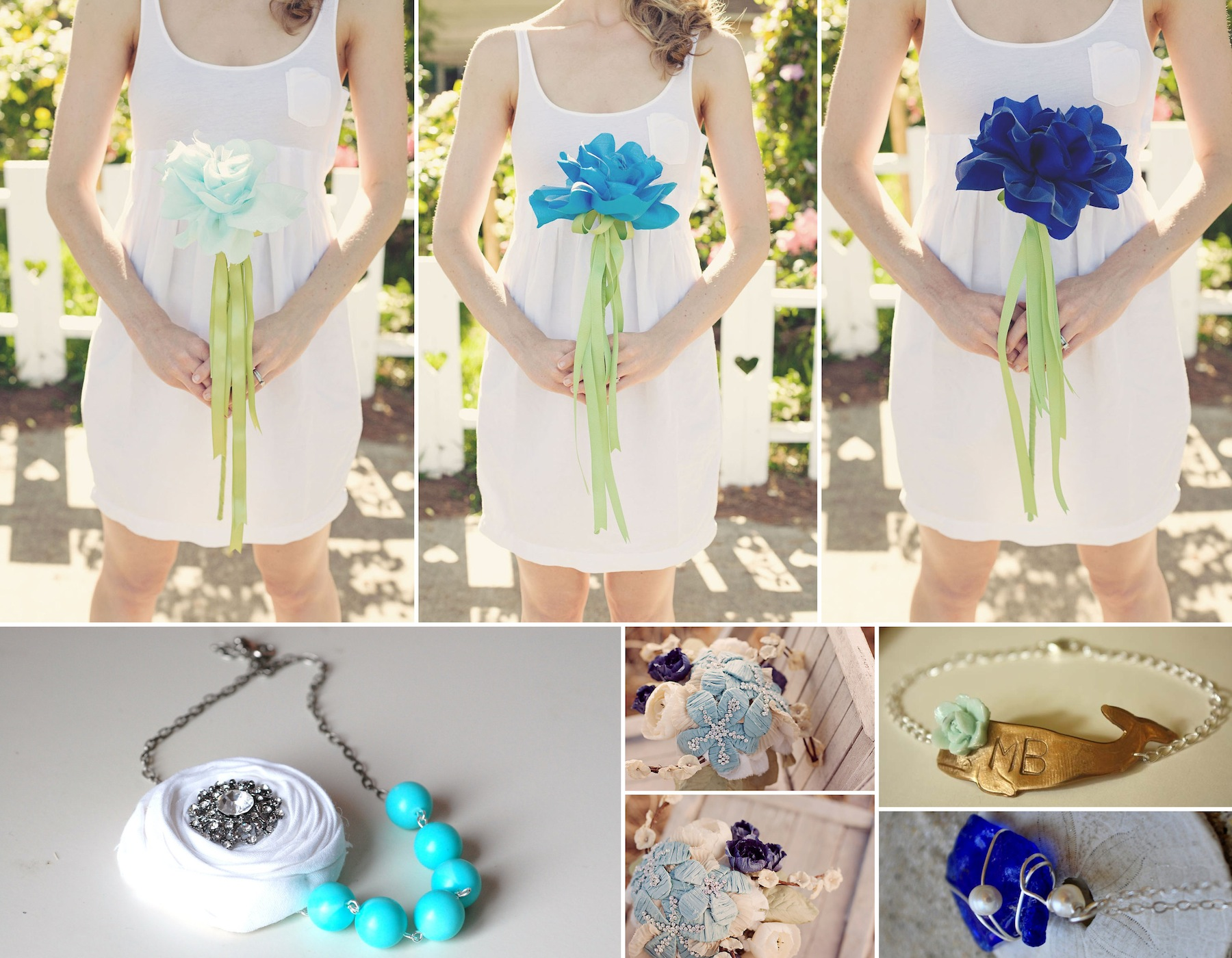 Something-blue-wedding-inspiration-bridal-style-spotting-on-etsy.original