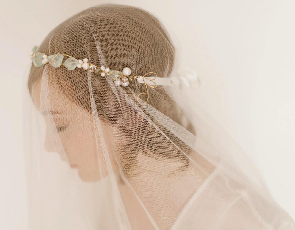 Something-blue-for-brides-romantic-veil.full