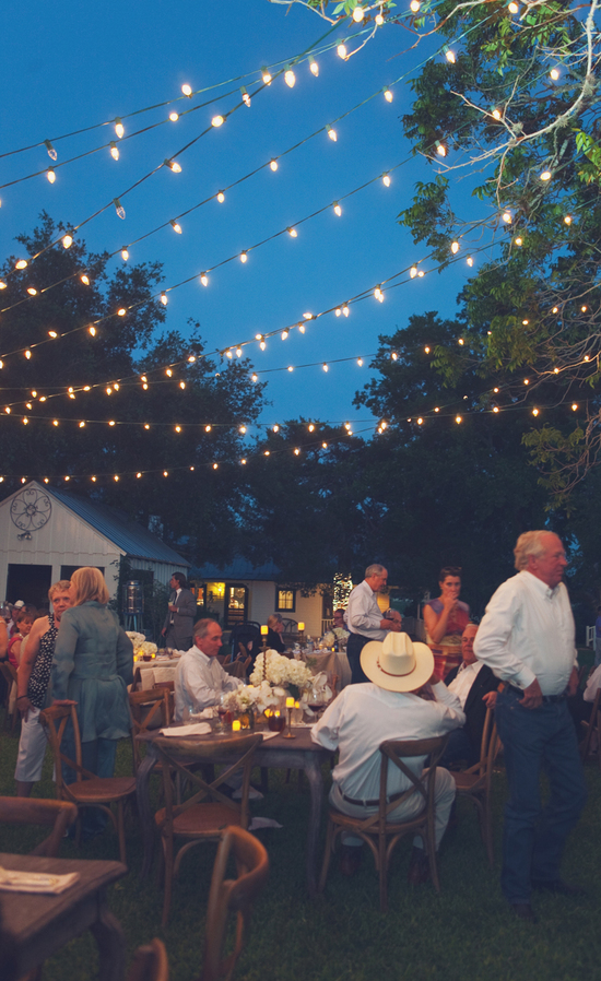 rustic farm wedding texas wedding photographers elegant outdoor venue reception lighting