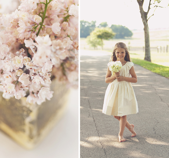 rustic farm wedding texas wedding photographers elegant outdoor venue centerpieces flower girl
