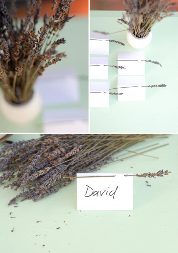 Amazing-wedding-diy-projects-escort-cards-for-wedding-reception-lavendar-herbs.full