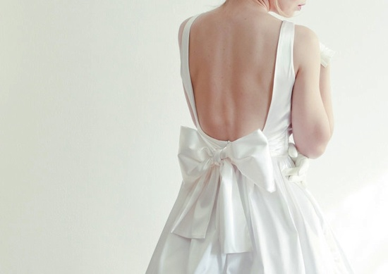 gorgeous Etsy wedding dresses handmade bridal gowns open back
