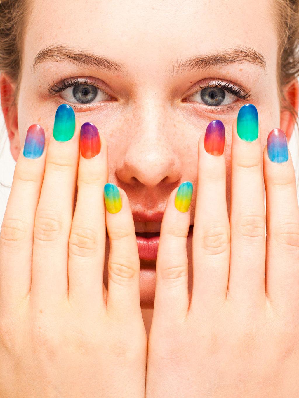 Wedding-worthy-manicures-for-the-fashion-forward-bride-rainbow.full
