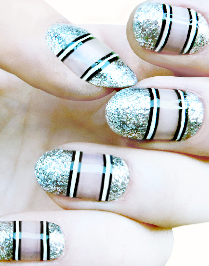 photo of 10 Manicures Perfect for the Wedding Day