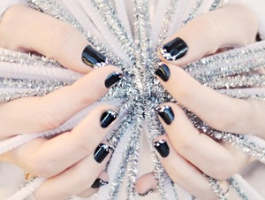 photo of wedding worthy manicures for the fashion forward bride 1