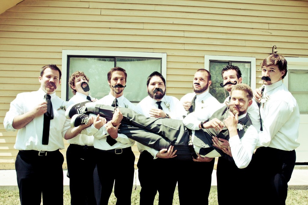 Fun-wedding-details-for-the-reception-mustache-theme-wedding-finds-wedding-party-guys.full
