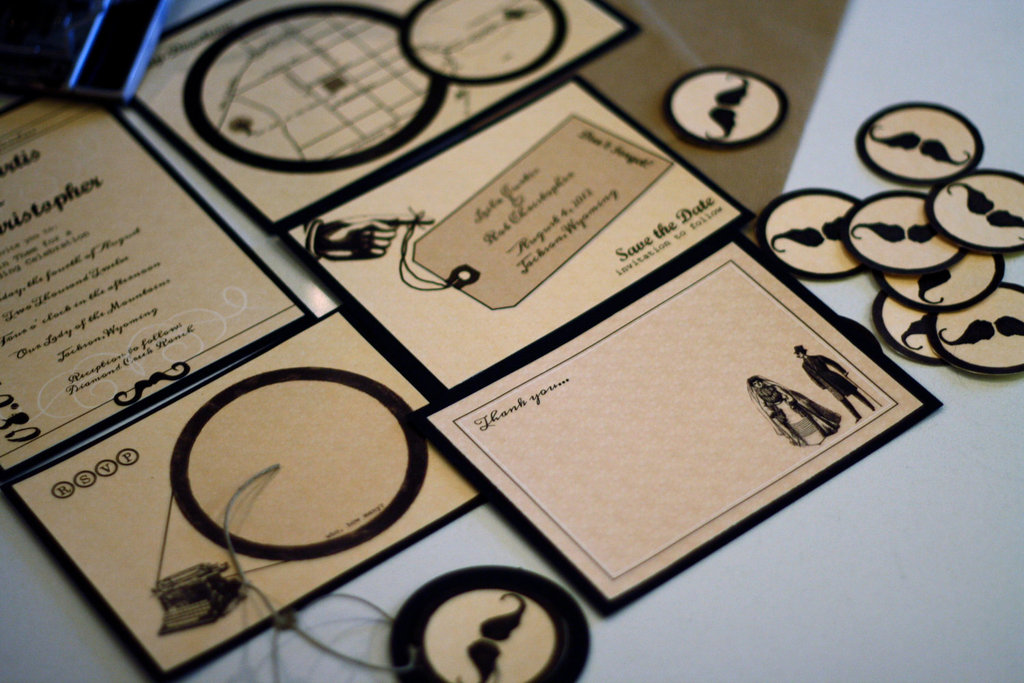 Fun-wedding-details-for-the-reception-mustache-theme-wedding-finds-invitations.full