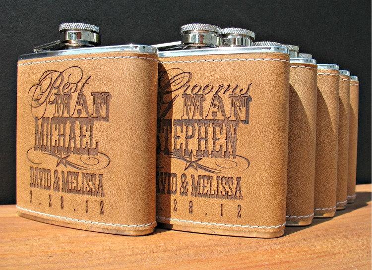 Rad-wedding-gifts-for-groomsmen-best-man-engraved-flasks.full