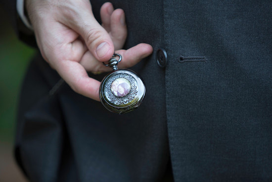rad wedding gifts for groomsmen best man pocket watch