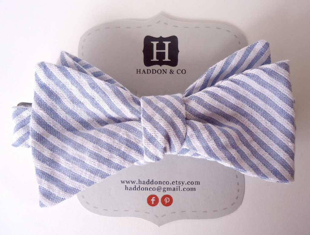Rad-wedding-gifts-for-groomsmen-best-man-seersucker-bow-tie.full